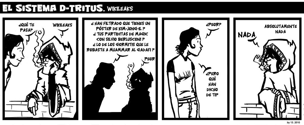 216. Wikileaks