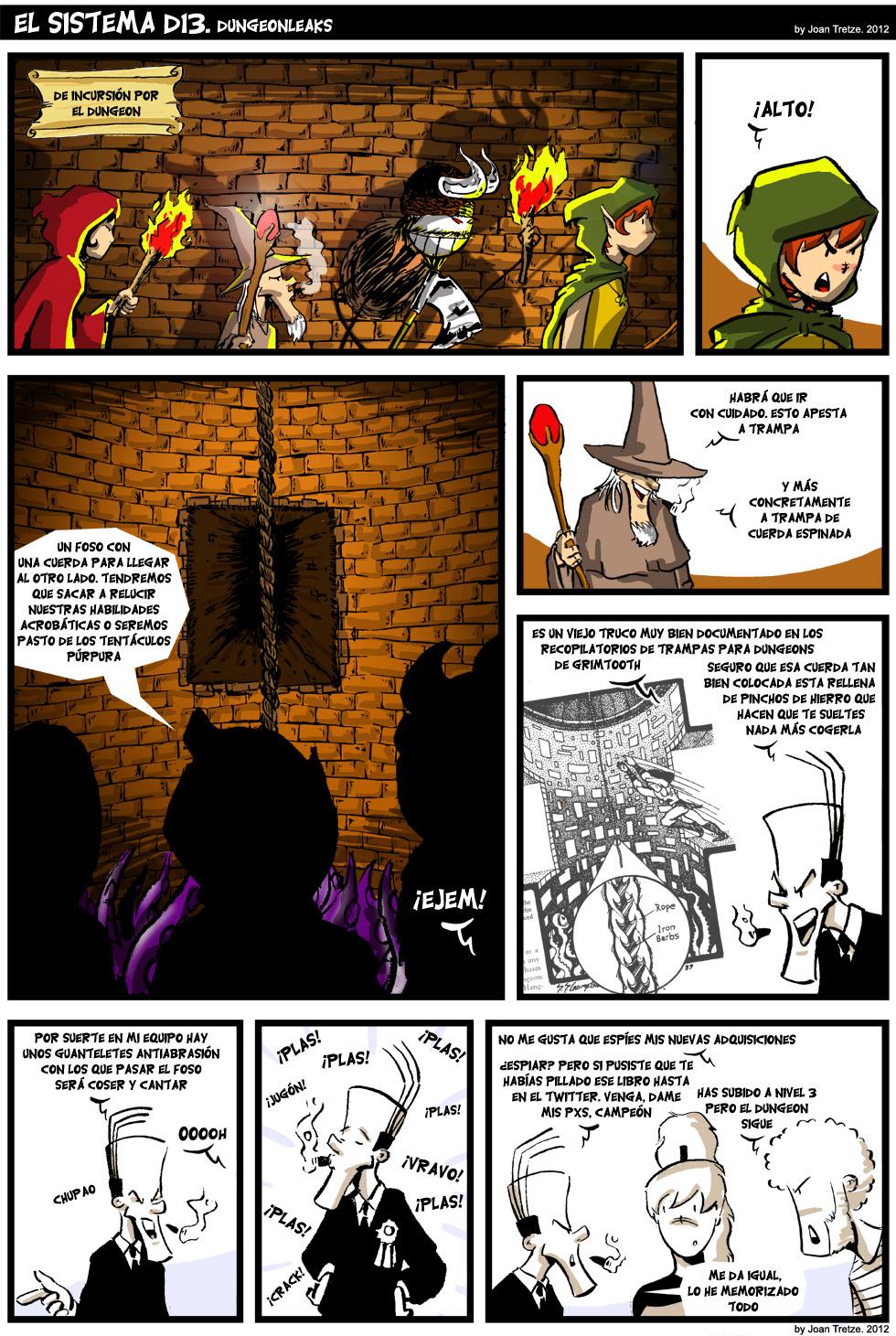 389. Dungeonleaks