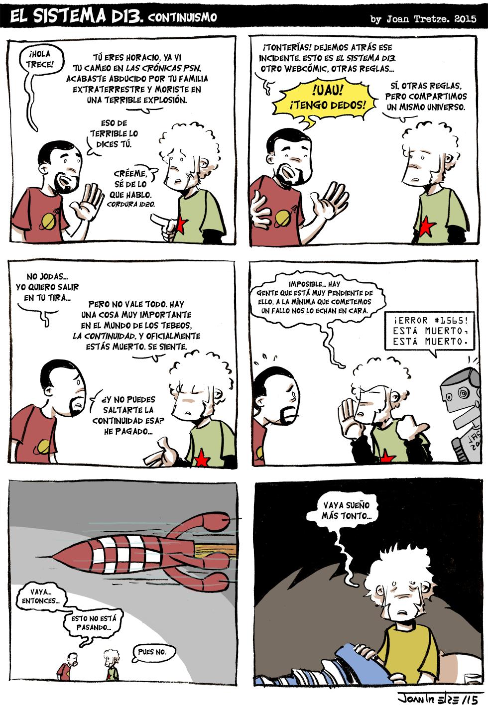 Continuismo
