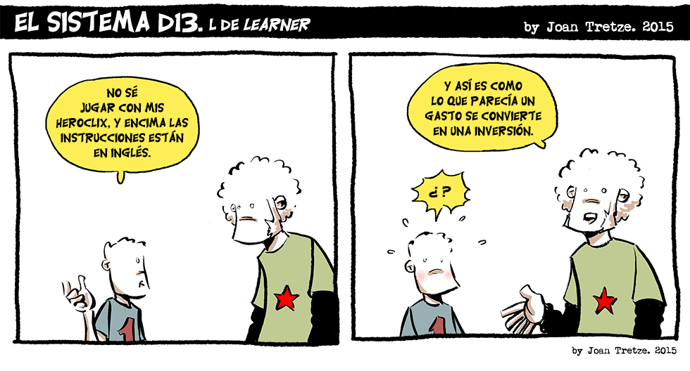 L de Learner