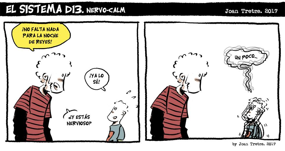 Nervo-calm