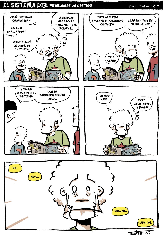 Problemas de casting