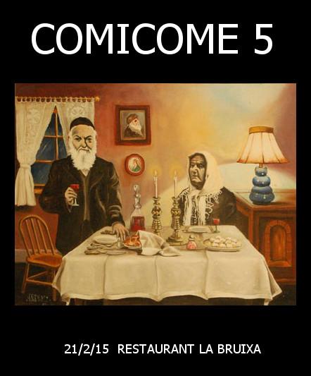 COMICOME5