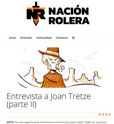 NaciónRolera