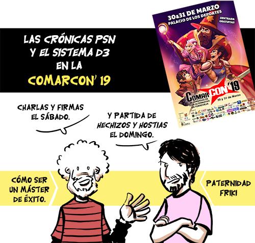 ComarCON19